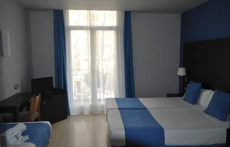 Atiram Oriente - Room - 28