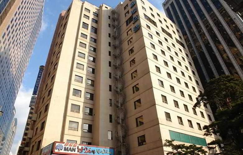 New Kukje - Hotel - 0