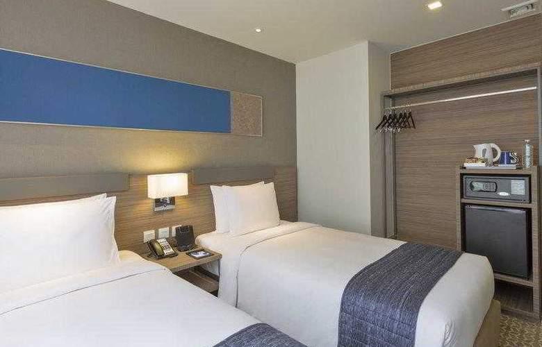 Holiday Inn Express Bangkok Sathorn - Room - 10