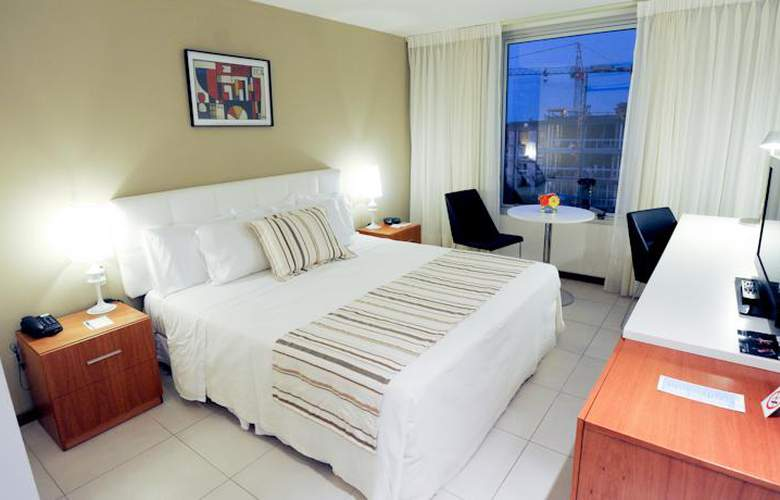 Real Colonia Hotel & Suites - Room - 17