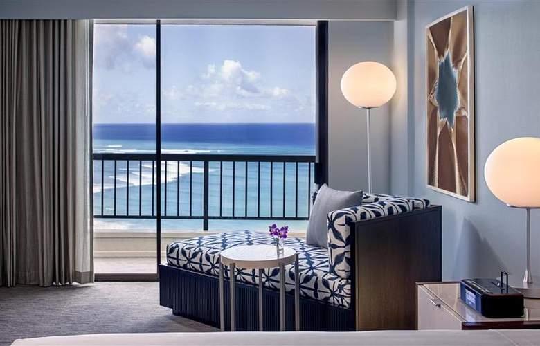 Hyatt Regency Waikiki Beach Resort & Spa - Hotel - 14