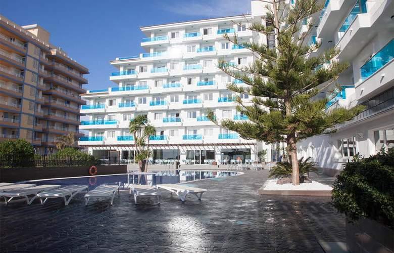 Aparthotel Acuazul - Pool - 10