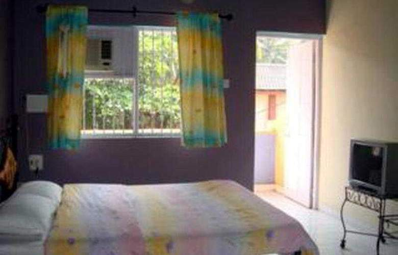 Libton Manor - Room - 5