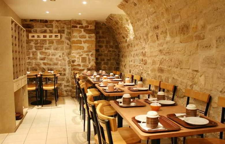 Comfort Hotel Saint Pierre - Restaurant - 3