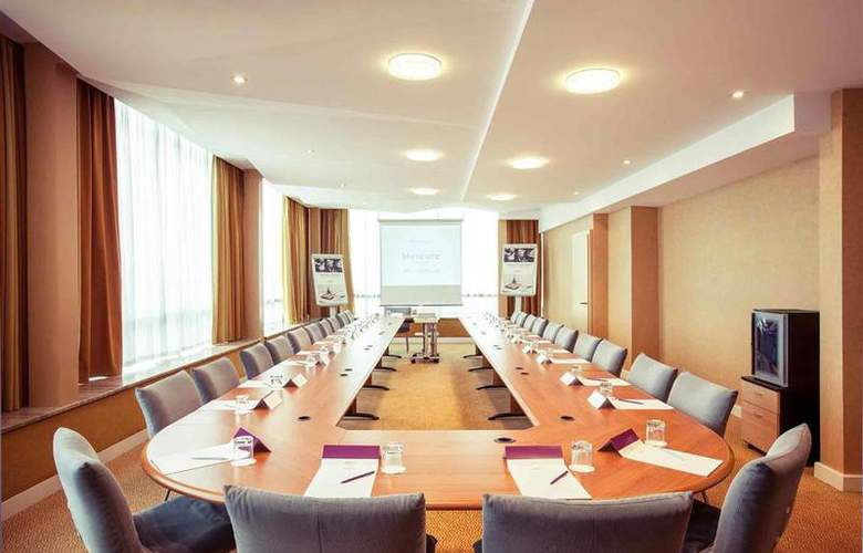 Mercure Paris Orly Rungis - Conference - 74