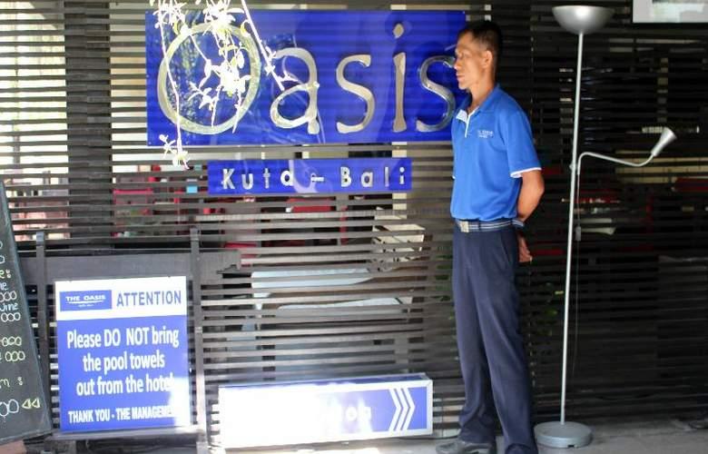 Oasis Kuta - General - 21