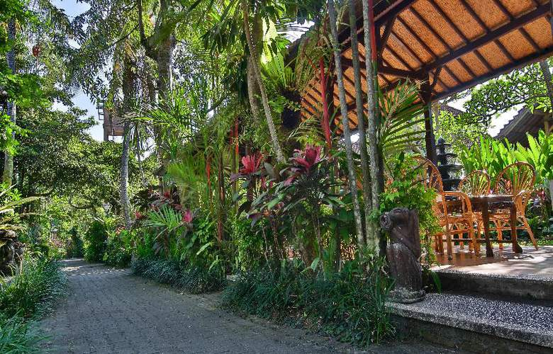 Taman Harum Cottages - Hotel - 19