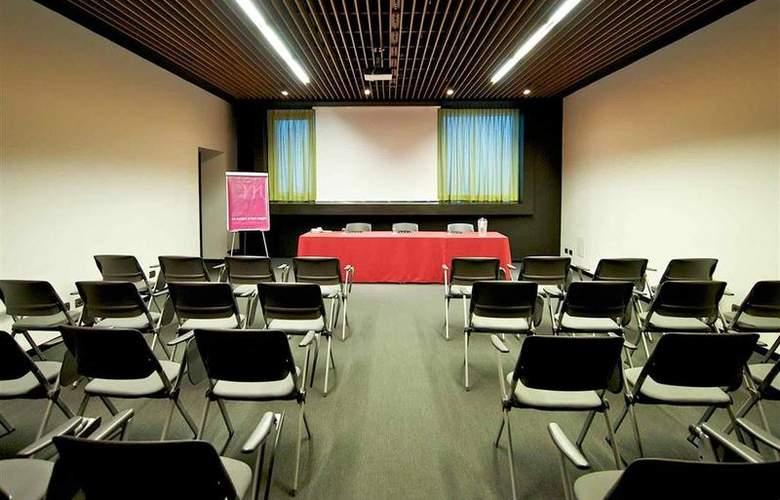 Mercure Nerocubo Rovereto - Conference - 68