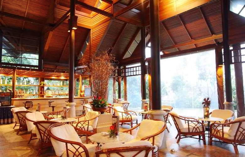 Nora Beach Resort & Spa, Koh Samui - Bar - 28