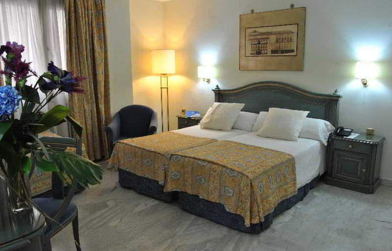 Corona de Granada - Room - 14