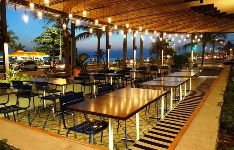 Praia Linda - Restaurant - 32