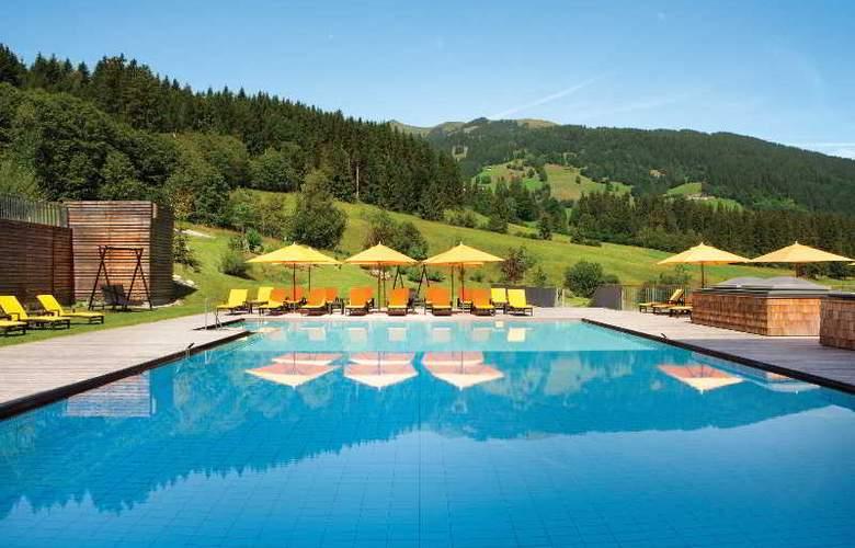 Das Tirol Kempinski - Pool - 6
