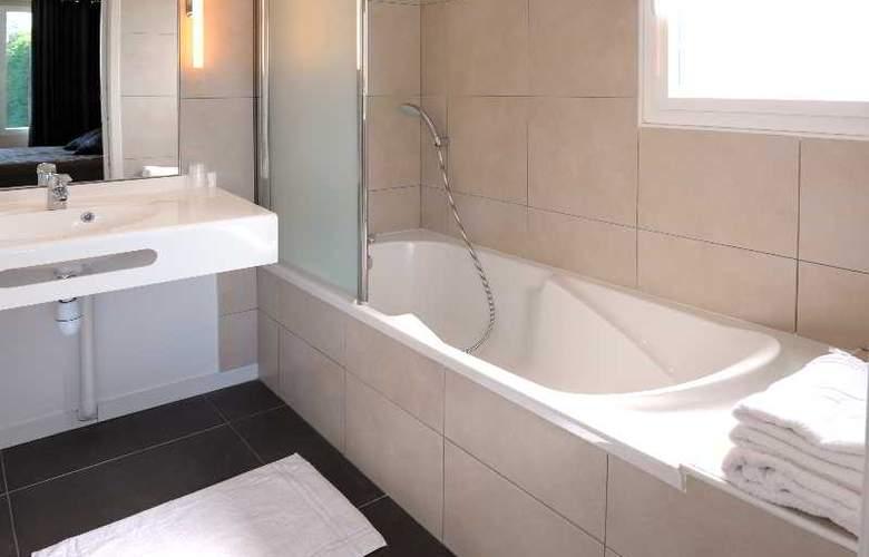 INTER-HOTEL De France - Room - 8