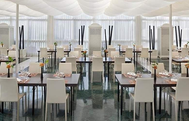 Meliá Sevilla - Restaurant - 6