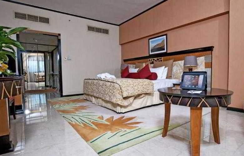 Al Jawhara Gardens - Room - 8
