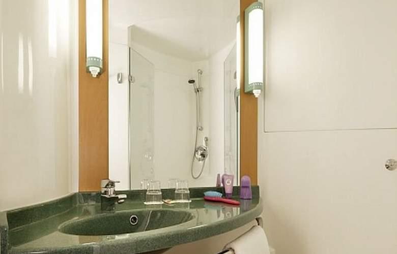 Ibis Milano Malpensa - Room - 9