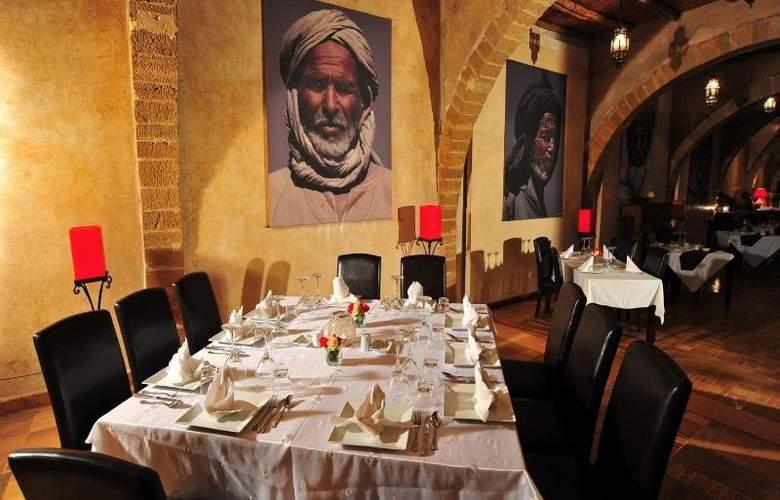 Dar L'Oussia - Restaurant - 16