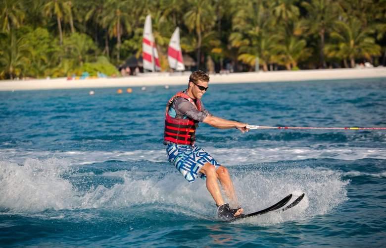 Meeru Island Resort - Sport - 7