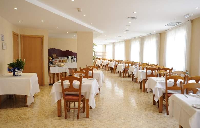 HCC Montsia - Restaurant - 5
