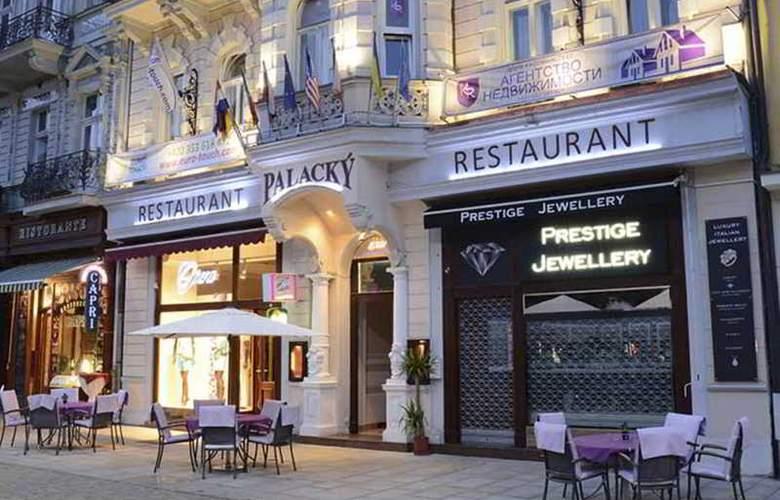 Palacky - Hotel - 2