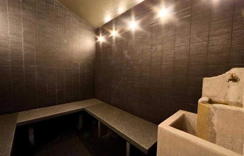 Best Western Premier Hotel Monza e Brianza Palace - Hotel - 58