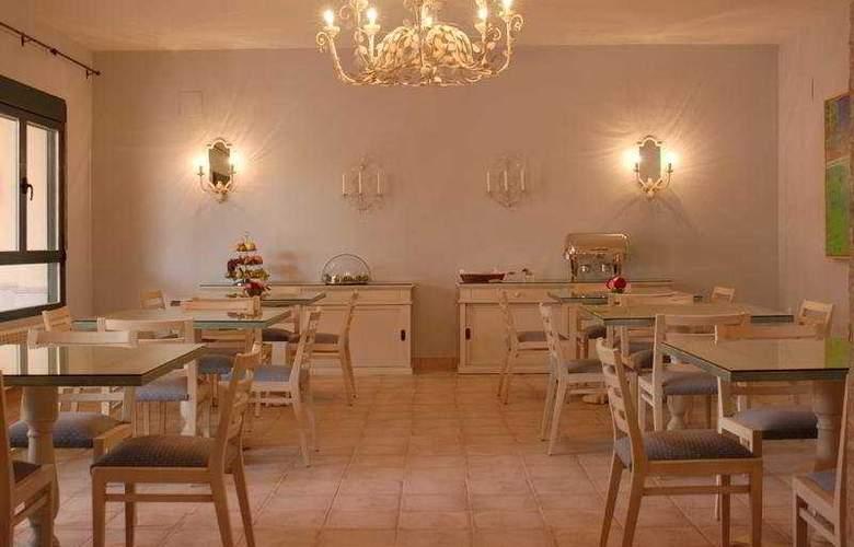 Baldio Grande Hotel Rural - Restaurant - 4