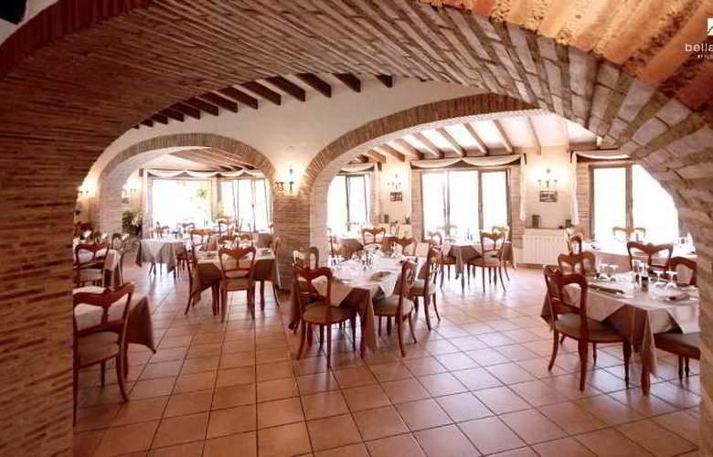 Complejo Bellavista Residencial - Hotel - 10