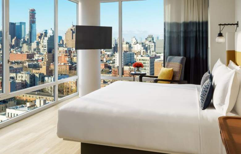 Indigo Lower East Side New York - Room - 6