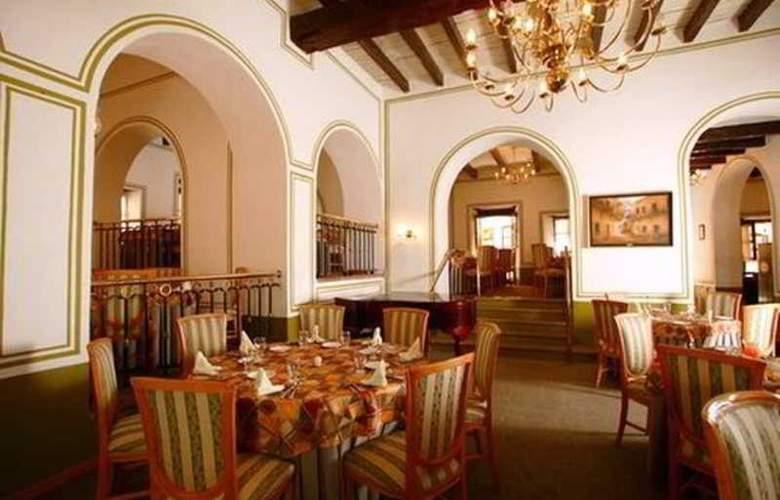 Meson de Jobito - Restaurant - 4