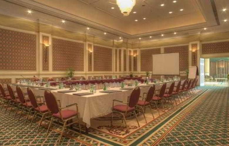 Al Diar Siji Hotel - Conference - 25