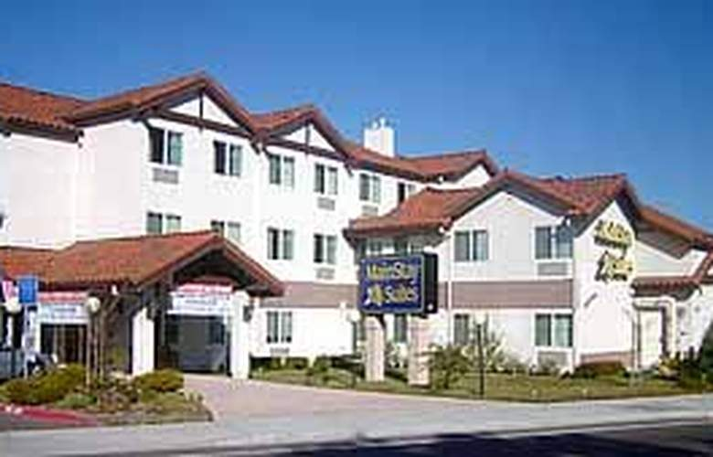MainStay Suites - Hotel - 0