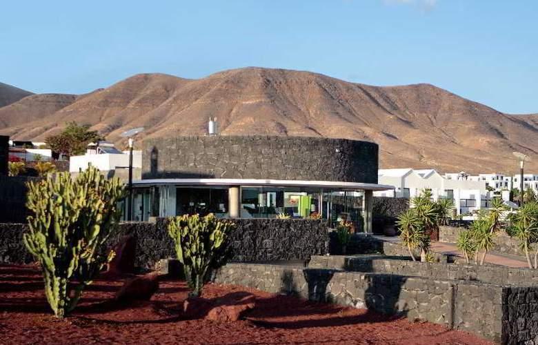 Bahía Playa Blanca - Hotel - 18