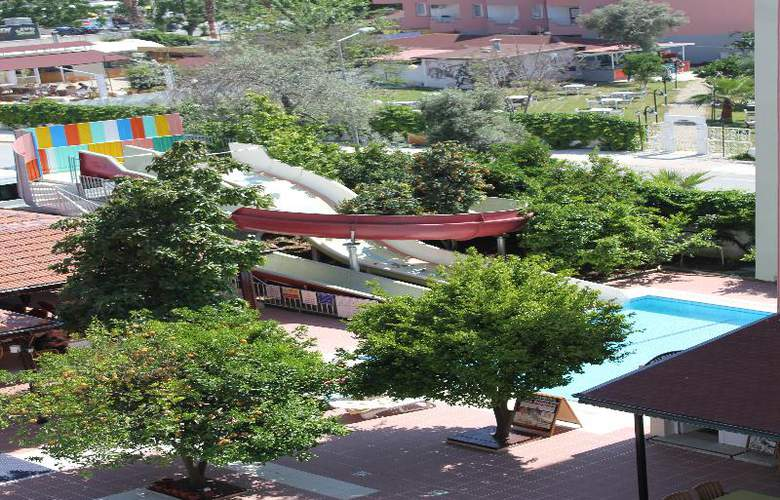 Gazipasa Star Hotel & Apart - Hotel - 5