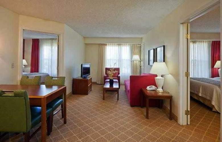 Residence Inn Boulder Louisville - Hotel - 5
