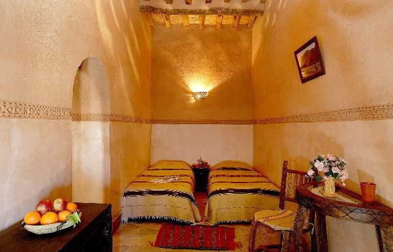 Kasbah Imdoukal - Room - 7
