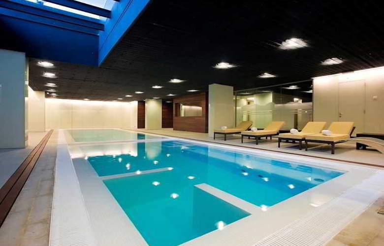 Double Tree by Hilton Hotel Emporda - Hotel - 10