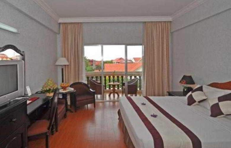 Somadevi Angkor Hotel & Spa - Room - 31