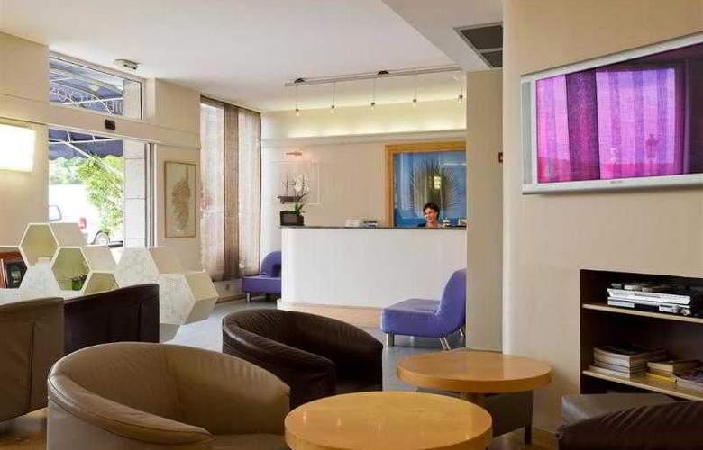 Best Western Hotel Alcyon - Hotel - 11