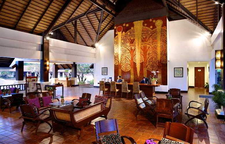 Legend Chiang Rai Boutique River Resort & Spa - General - 9
