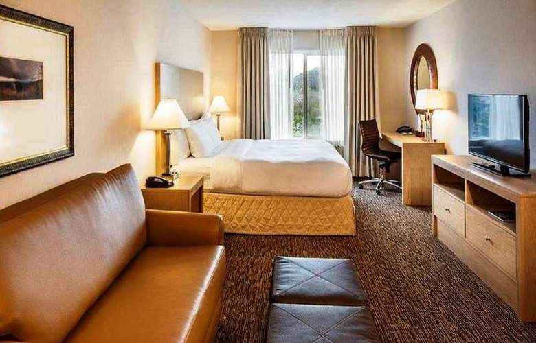 DoubleTree by Hilton Hotel Bend - Room - 10