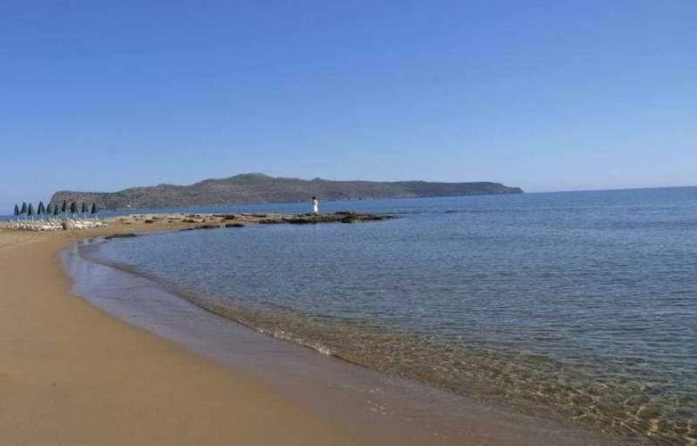 Iolida Beach - Beach - 9