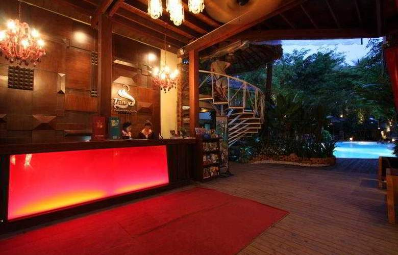 Tango Beach Resort, Koh Samui - General - 6