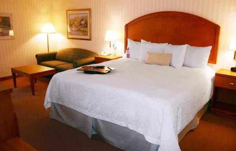 Hampton Inn Baltimore White Marsh - Hotel - 1