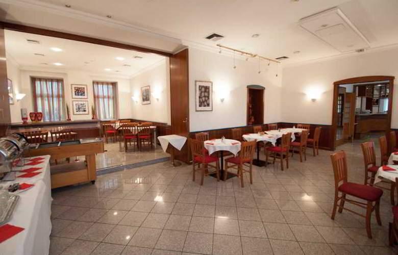 Allegro Vienna City - Restaurant - 35