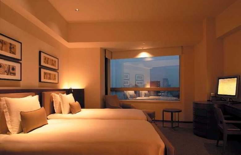 Grand Hyatt Tokyo - Hotel - 21