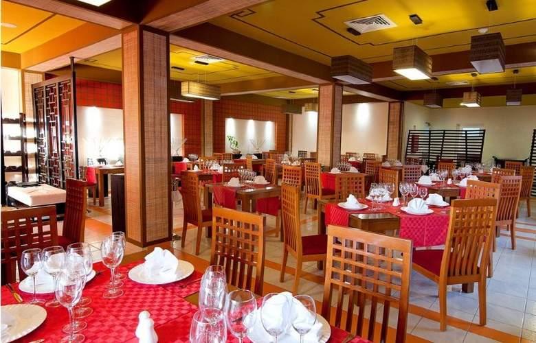 Ocean Varadero El Patriarca - Restaurant - 40