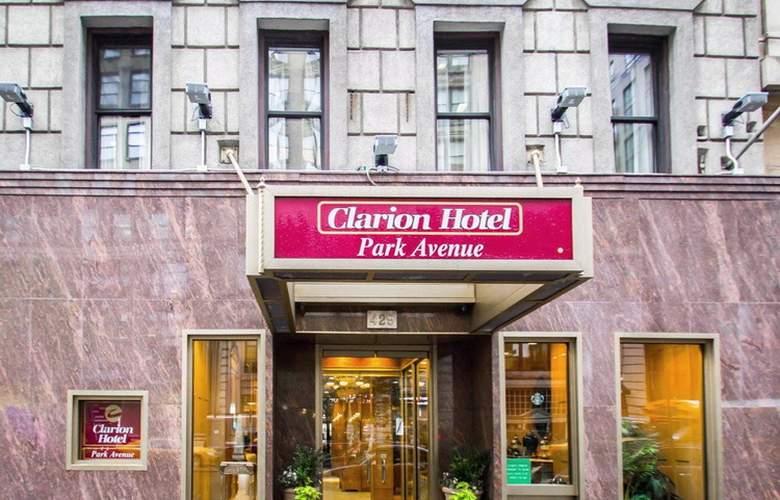 Clarion Park Avenue - Hotel - 0