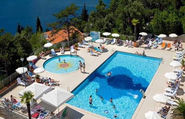 All Inclusive Light Allegro Hotel - Pool - 5