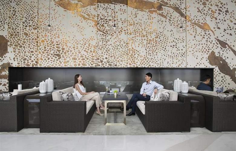 Grand Hyatt Dalian - Hotel - 20