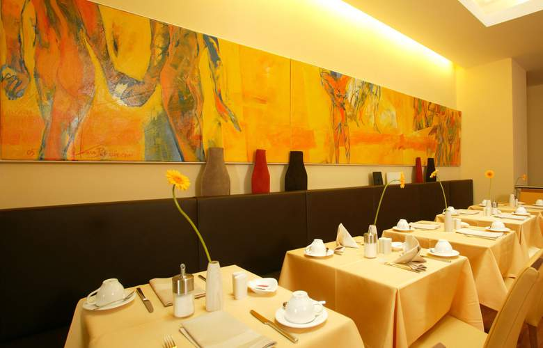 AM Stephansplatz - Restaurant - 4